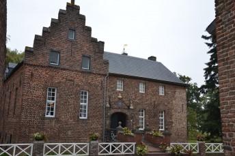 Kasteel Borggraaf